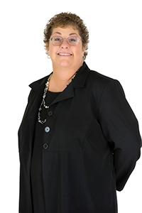 Nancy Stallard