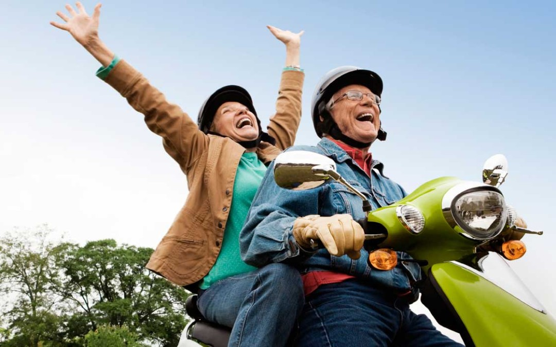 Retirement: It's not all about the money