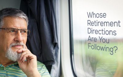 Whose Retirement Directions are you following?